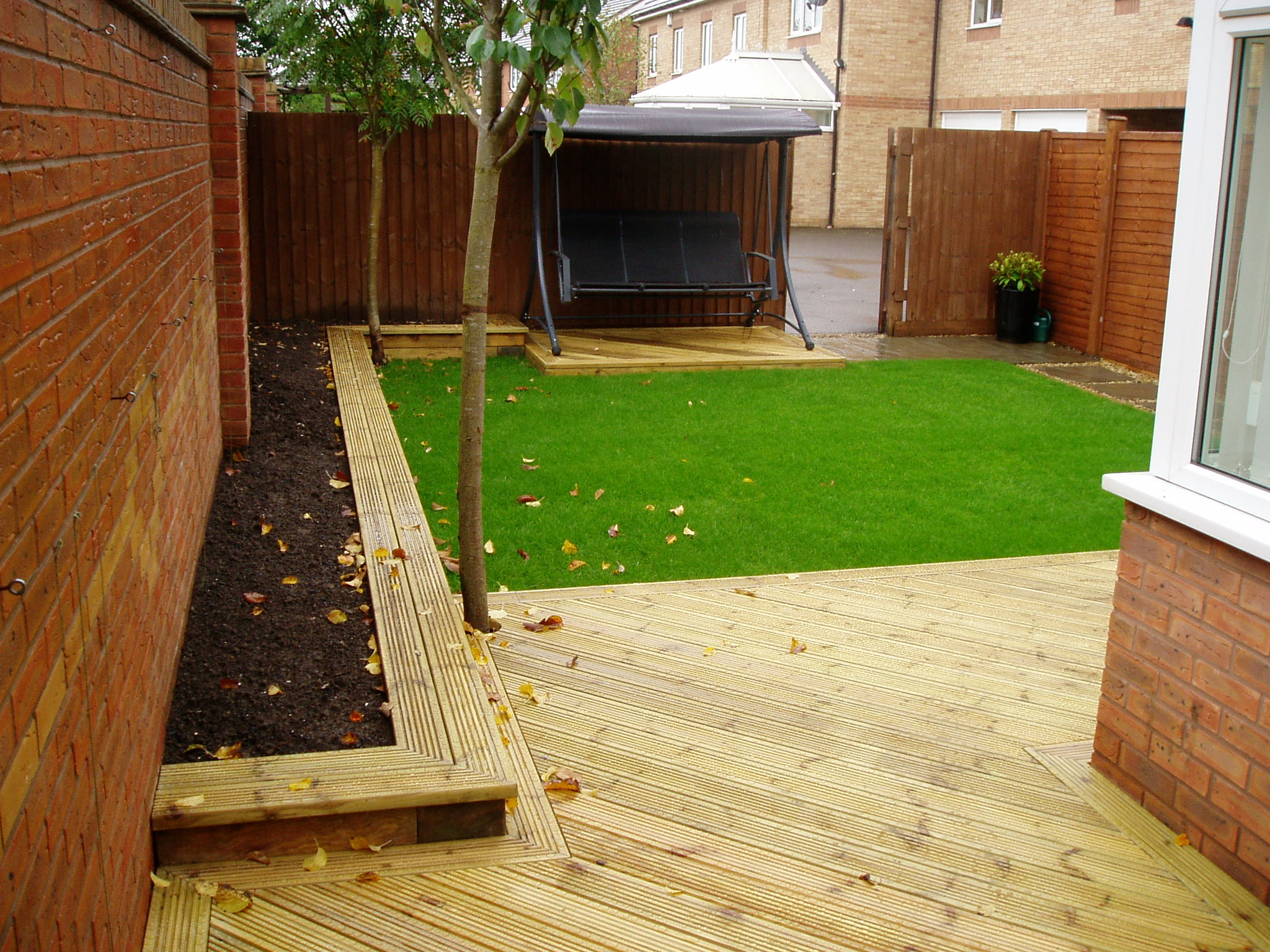 Photos Decking